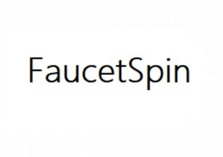 FaucetSpin